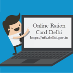 Ration Card Delhi