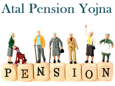 Atal Pension Yojna