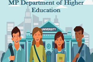 MP Department of Higher Education