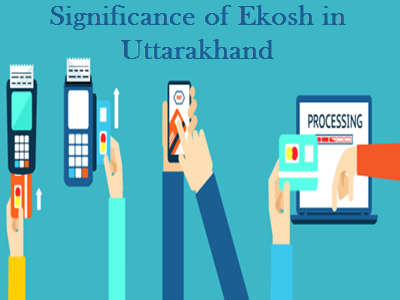 Significance of Ekosh in Uttarakhand
