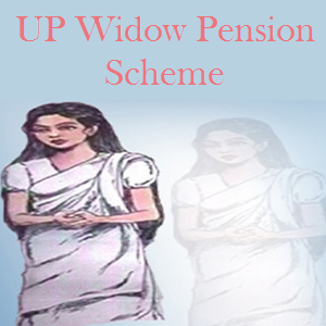 UP Widow Pension