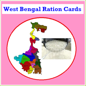 Ration Card in West Bengal