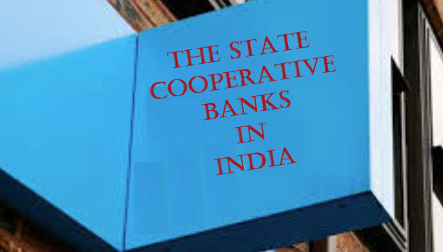 State Cooperative Banks