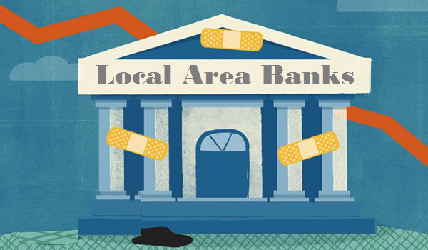 TOP Local Area Banks