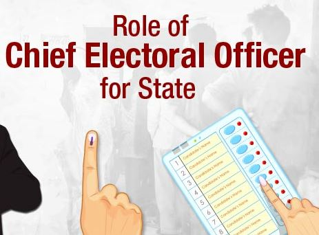 election commissioner of india