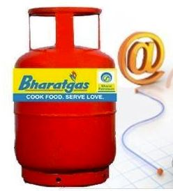 my bharat gas